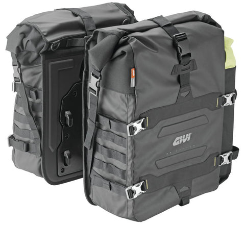 GIVI Gravel-T 709 Saddlebags