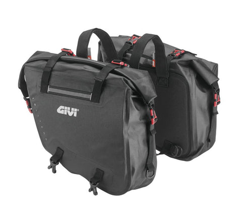 GIVI Gravel-T 708 Saddlebags