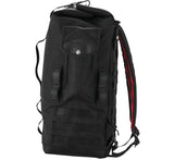 Burly Brand Voyager Sissy Bar Backpack