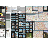Butler Maps G1 Series
