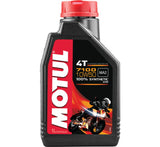 Motul 7100 4T Synthetic Oil