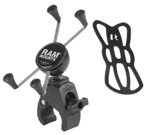 RAM® X-Grip® Small Phone Mount with RAM® Tough-Claw™