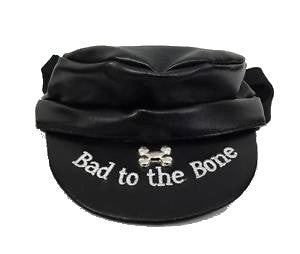 Doggles Biker Hat