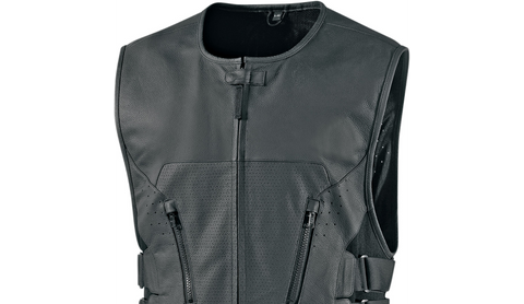 Regulator D3O Stripped Vest