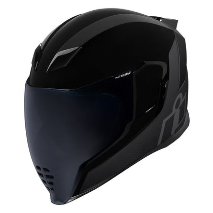 Icon Airflite MIPS Stealth Helmet Expected delivery of 9/7/2020