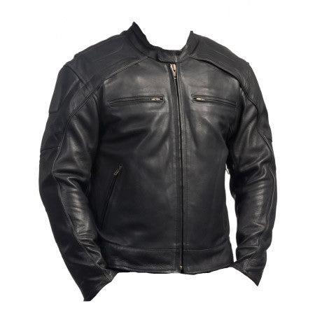 Men's Modern Scooter Jacket