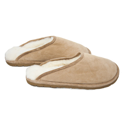 Men's Scuff Slippers