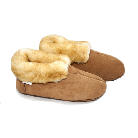 Softsole Sheepskin Slippers