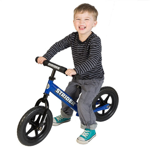 Strider Balance Bike 18 Mos.-3 Years