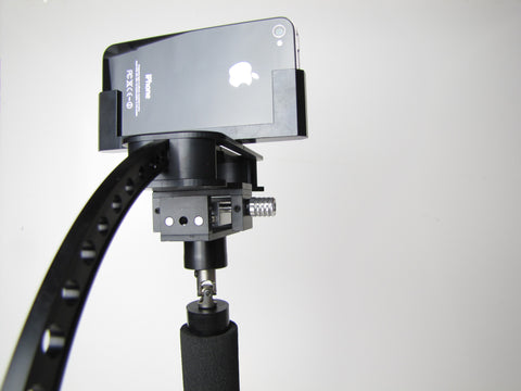 ISteady shot arc steadycam iphone 4/4s