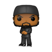 Ice Cube Pop! Vinyl Figure