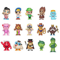 Ad Icons Mystery Minis Mini-Figure Case