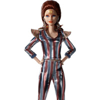 Barbie Collector David Bowie Doll
