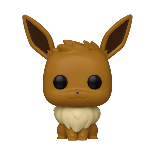 Pokemon Eevee Funko Pop!