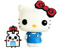 Hello Kitty (Anniversary) Pop Vinyl Figure and Buddy (Common and Chase Bundle)