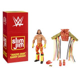 WWE Macho Man Randy Savage Elite Collection Action Figure - 2019 Convention Exclusive
