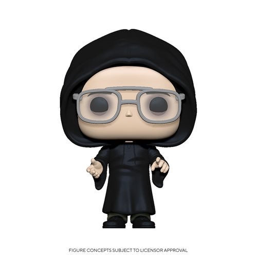 The Office Dwight as Dark Lord Pop! Vinyl - Specialty Series