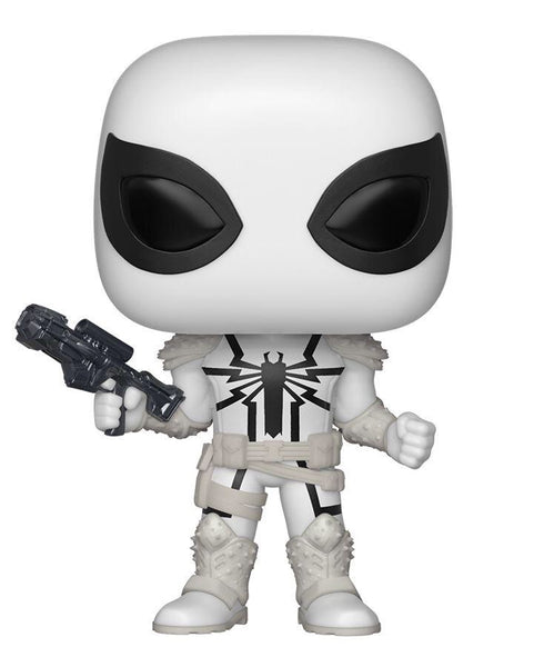 Agent Venom and Agent Anti-Venom Bundle