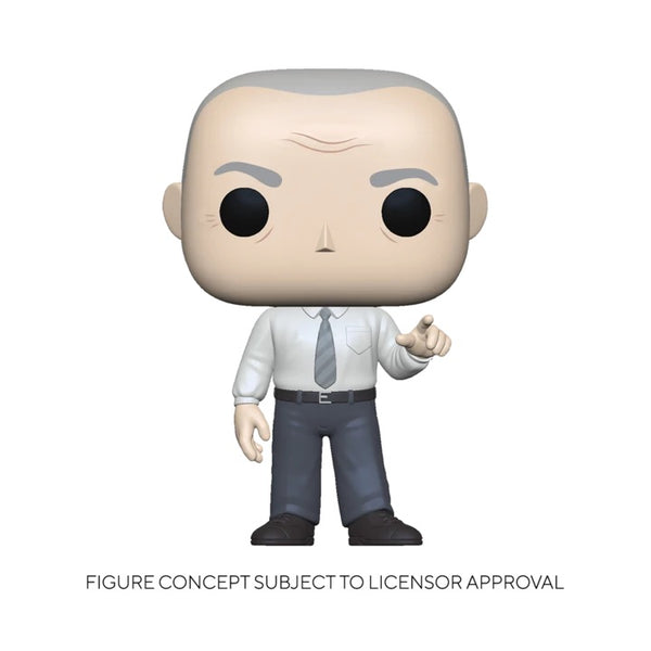 PREORDER - The Office Creed Pop! Vinyl Figure - Specialty Series - Common Only