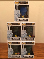 Game of Thrones Crystal Night King (Dagger in Chest) (GITD) Funko Pop
