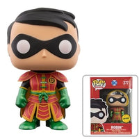 PREORDER - DC Comics Imperial Palace Robin Pop! Vinyl Figure