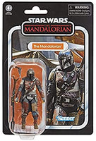 PREORDER - Star Wars The Vintage Collection The Mandalorian 3 3/4-Inch Figure