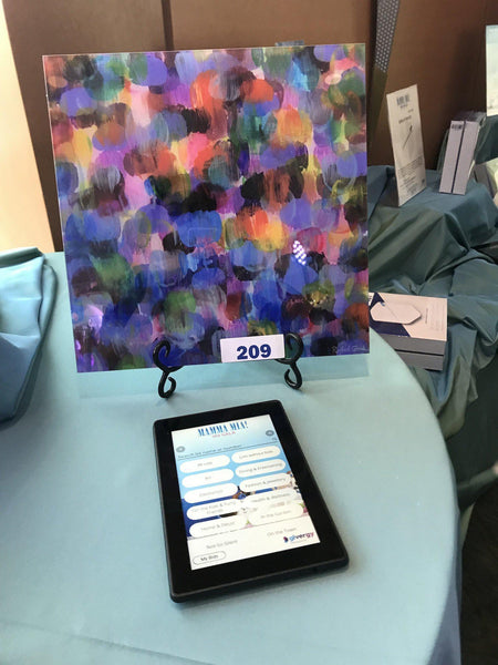 Artwork Donated to the Markham Stouffville Hospital Gala Auction