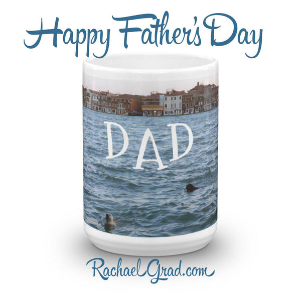 Happy Father's Day! New Gift Mugs for Dads