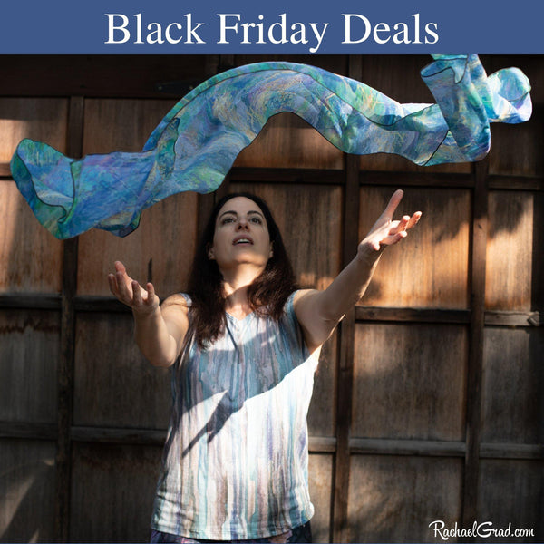 Black Friday Deals on Colorful Gifts