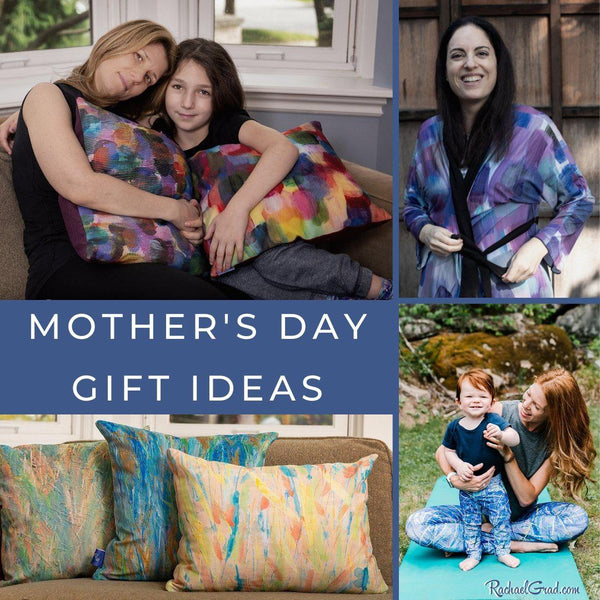 Mother's Day Gifts for Moms and Grandmothers