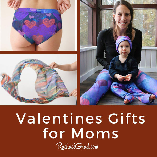 Artful Valentines Gift Ideas for Her, Him & Them!