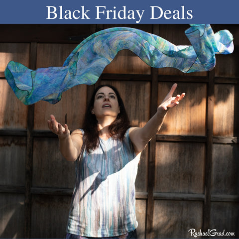 Black Friday Deals for Canadian Made Gifts