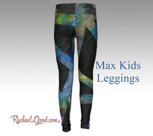 Max Kids Leggings