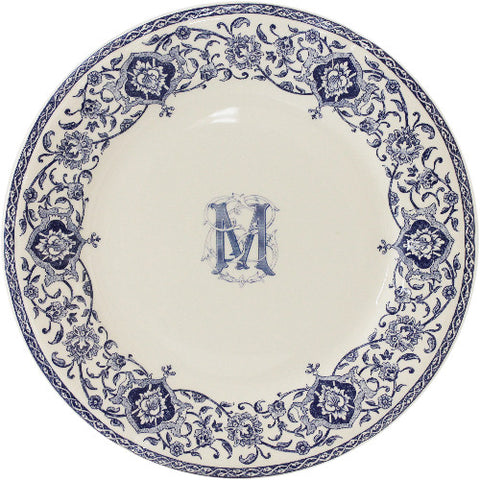 Dauphin Dinner Plate