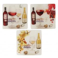 Bouquet Coaster - Set of 6 - The Prince's Table