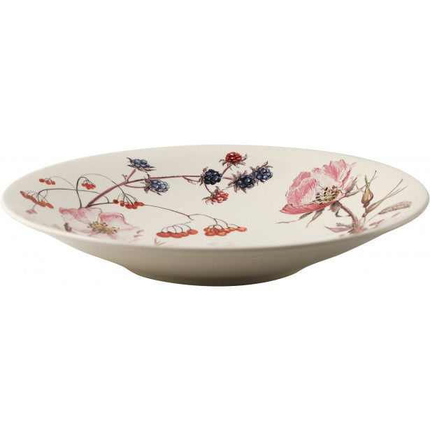 Bouquet Floral Large Bowl - The Prince's Table  - 1