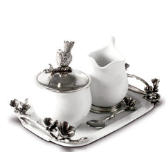 Song Bird Creamer Set - The Prince's Table  - 2