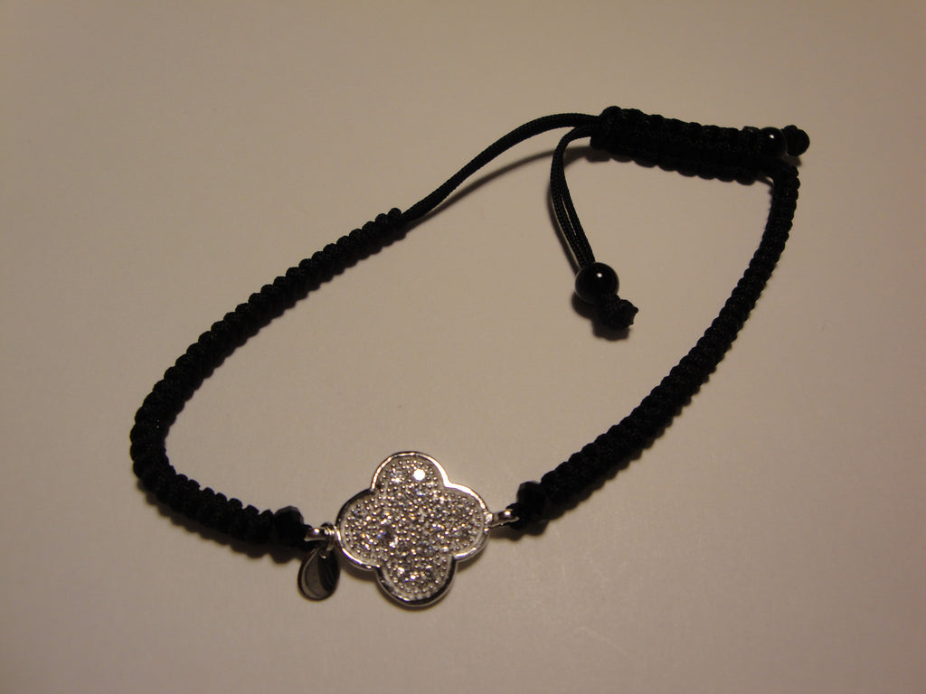Peace Bracelet - Celtic Cross - The Prince's Table  - 1