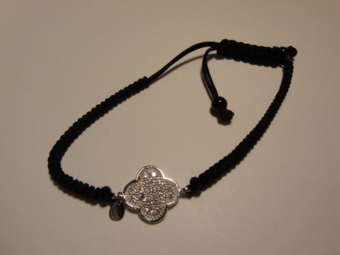 Peace Bracelet - Celtic Cross