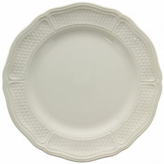 Pont Aux Choux Plate - Blanc - The Prince's Table  - 1