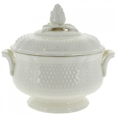 Pont Aux Choux Tureen - Blanc - The Prince's Table  - 1