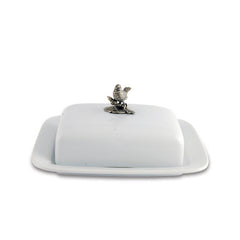 Song Bird Butter Dish - The Prince's Table  - 1