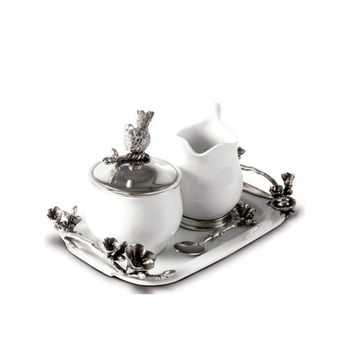 Song Bird Creamer Set