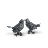 Song Bird Salt and Pepper Shakers - The Prince's Table  - 1