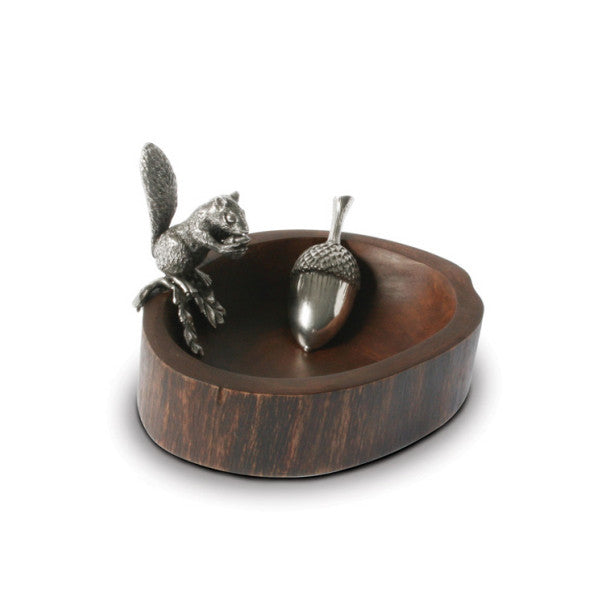 Squirrel Nut Bowl - The Prince's Table  - 1