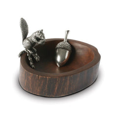 Squirrel Nut Bowl - The Prince's Table  - 2