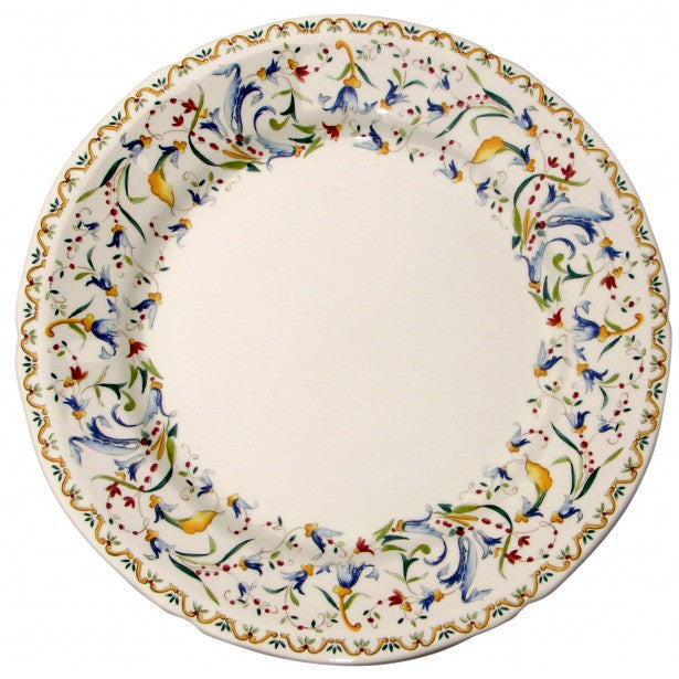 Toscana Plate - The Prince's Table  - 1