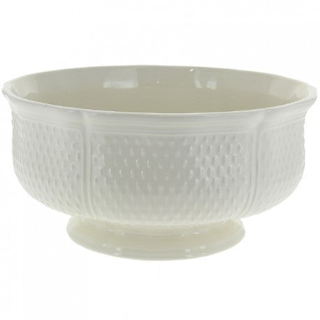 Pont aux Choux Vegetable Bowl - Blanc - The Prince's Table  - 1