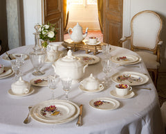 Pont Aux Choux Tureen - Blanc - The Prince's Table  - 2