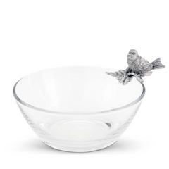Song Bird Single Condiment Bowl